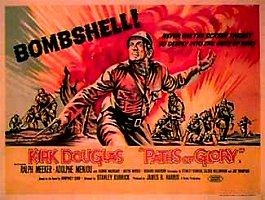 Senderos De Gloria (1957) de Stanley Kubrick