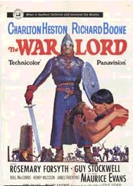 the war lord movie poster el senor de la guerra cartel pelicula