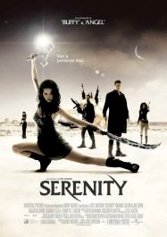 serenity review critica cartel