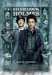 Sherlock Holmes (2009) de Guy Ritchie