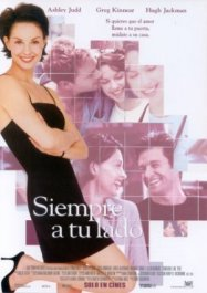 siempre a tu lado cartel pelicula movie poster someone like you