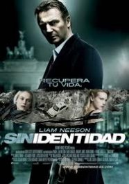 sin identidad unknown movie poster cartel pelicula