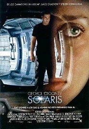 Solaris (2002) de Steven Soderbergh
