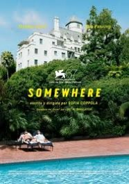 Somewhere (2010) de Sofia Coppola