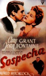 sospecha suspicion cartel critica movie review poster cartel