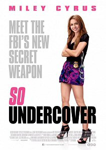 so undercover poster cartel miley cyrus