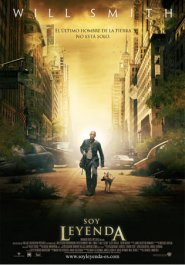 soy leyenda movie poster review cartel pelicula i am legend
