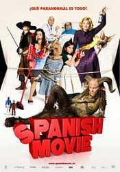 spanish movie poster review cartel