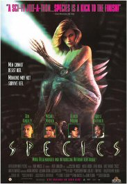 species especie mortal cartel poster