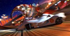 speed racer movie review pictures