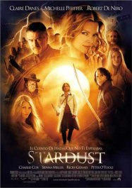 stardust movie review poster cartel pelicula critica