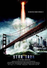 star trek 2009 movie review