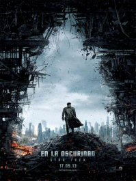 Star trek en la oscuridad darkness in movie review película critica