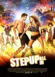step up all in poster cartel trailer estrenos de cine