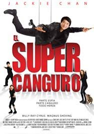 el super canguro movie poster cartel pelicula