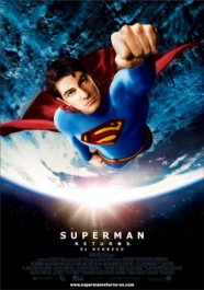 Superman Returns (2006) de Bryan Singer