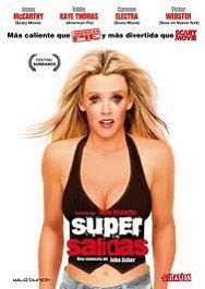 Supersalidas (2005) de John Mallory Asher