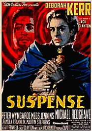 suspense jack clayton the innocents
