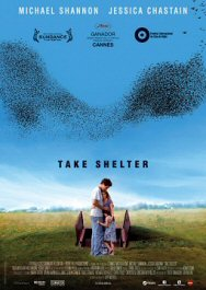 take shelter cartel movie poster review