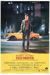 taxi driver cartel poster pelicula movie review