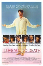 te amare hasta que te mate movie poster cartel pelicula i love you to Death