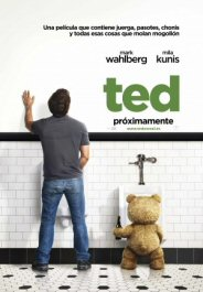 ted cartel pelicula movie poster review