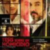 Tráiler: Tesis Sobre Un Homicidio – Ricardo Darín – Asesinato En La Facultad: trailer