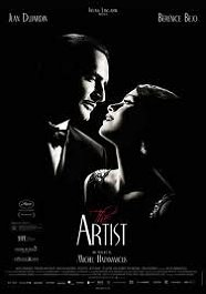 the artist cartel poster movie review