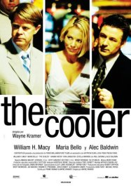 the cooler cartel poster