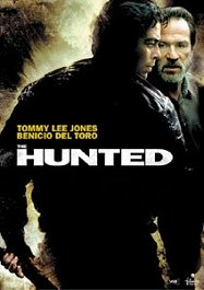 the hunted la presa