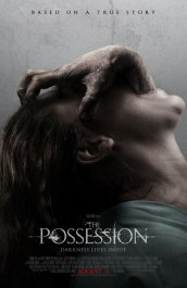 the possession cartel poster