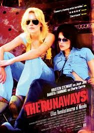 the runaways poster critica sinopsis