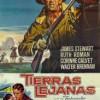 ¿Cuántos westerns dirigió Anthony Mann con James Stewart como protagonista?