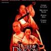 Tigre y Dragón (2001) de Ang Lee