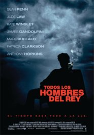 todos los hombres del rey cartel poster all the kings men movie pelicula