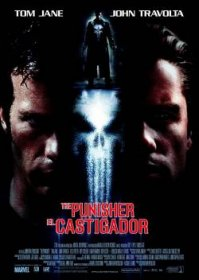 john travolta the punisher cine