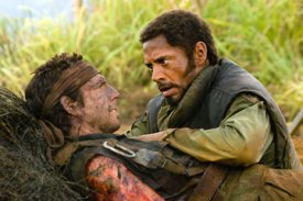 tropic thunder review critica
