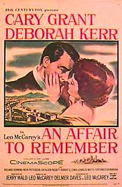 tu y yo cartel poster an affair to remember