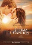 la ultima cancion pelicula poster cartel