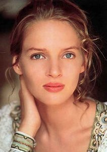 uma thurman gallery galeria fotos pictures