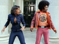undercover brother critica review denise richards eddie griffin