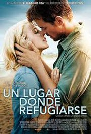 un lugar donde refugiarse movie poster cartel pelicula safe haven