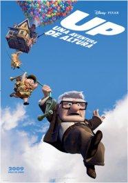 Up (2009) de Pete Docter y Bob Peterson