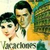 Vacaciones En Roma (1953) de William Wyler