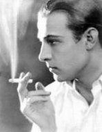 Rodolfo Valentino foto