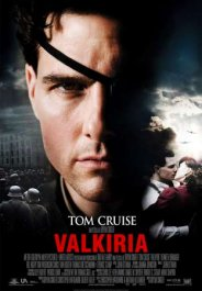 valkiria movie poster cartel pelicula valkyrie