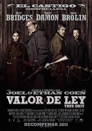 true grit movie poster cartel pelicula movie pelicula review fotos
