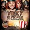 Vicky El Vikingo y El Martillo De Thor – Jonas Hammerle – Tráiler: trailer
