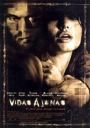 vidas ajenas cartel pelicula movie poster taking lives