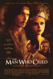 vidas furtivas the man who cried cartel poster